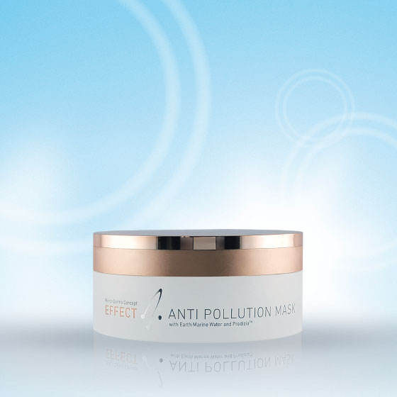Effect - Anti Pollution Mask